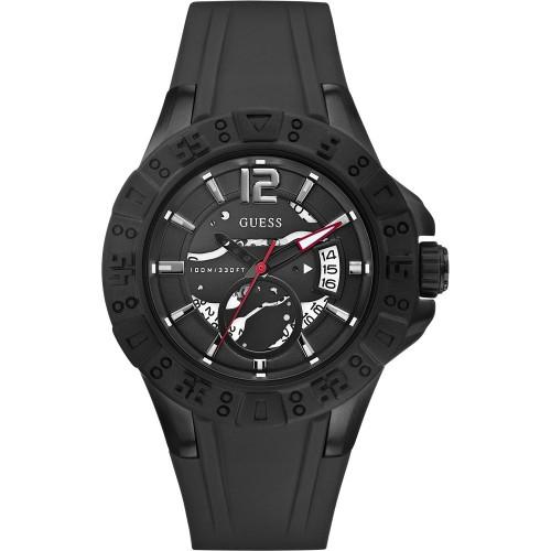 Guess W0034G3 Heren Horloge