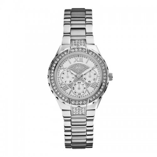 Guess W0111L1 Dames Horloge