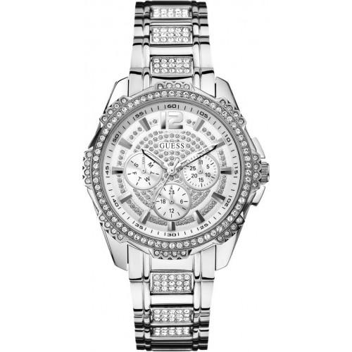 Guess W0286L1 dames horloge