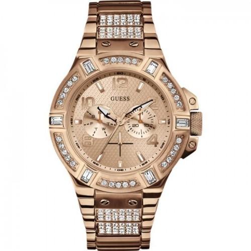 Guess W0292G2 Dames Horloge