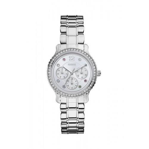 Guess W0305L1 Dames Horloge