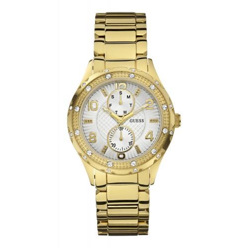 Guess W0442L2 Dames Horloge