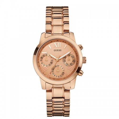 Guess W0448L3 Dames Horloge