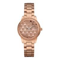 Guess W0544L1 dames horloge