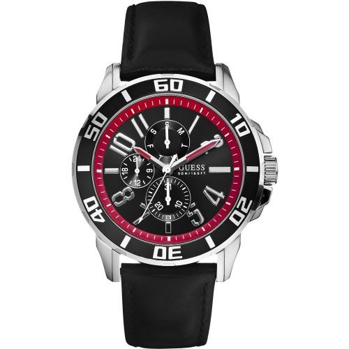Guess W10602G1 Heren Horloge