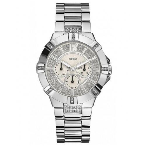 Guess W12080L1 dames horloge