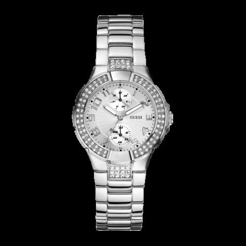 Guess W12638L1 Dames horloge