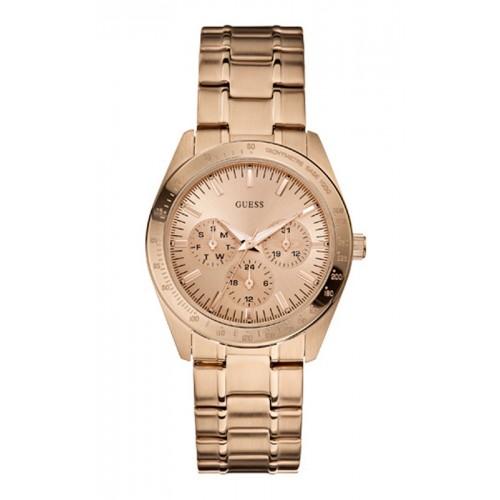 Guess W13101L1 dames horloge