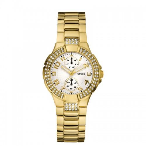 Guess W15072L1 Dames Horloge
