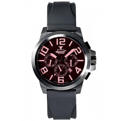 Ingersoll Bison IN4107BBPU Heren Horloge