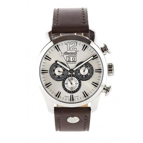 Ingersoll Nuroo IN1215SL Heren Horloge
