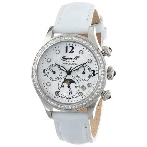 Ingersoll Sacramento IN2711SL Dames Horloge