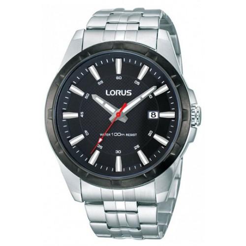 Lorus Classic RS957AX9 Heren Horloge