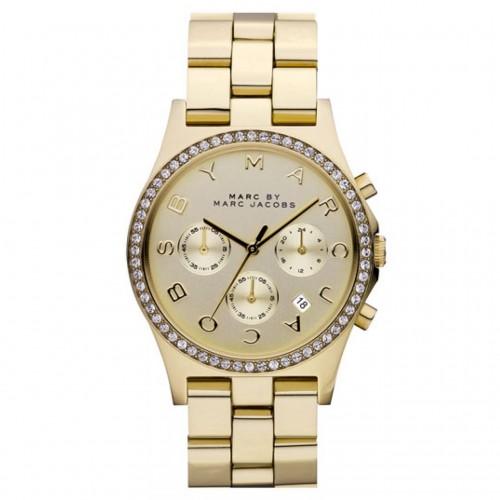 Marc Jacobs MBM3105 dames horloge