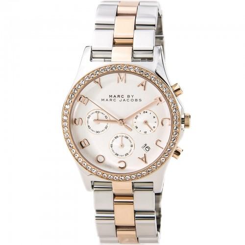 Marc Jacobs MBM3106 dames horloge