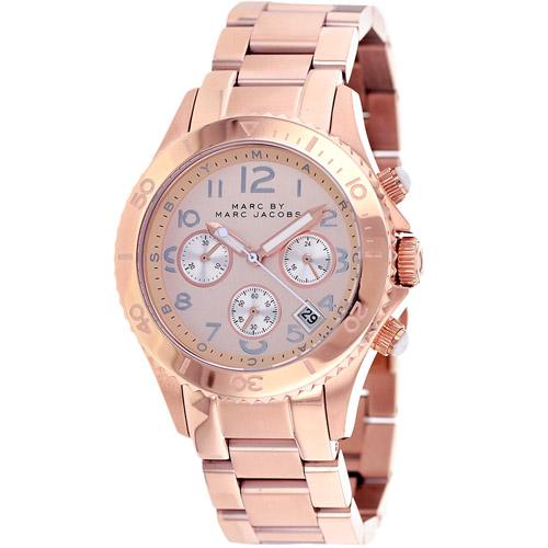 Marc Jacobs MBM3156 dames horloge