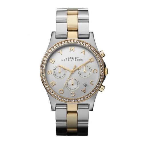 Marc Jacobs MBM3197 dames horloge