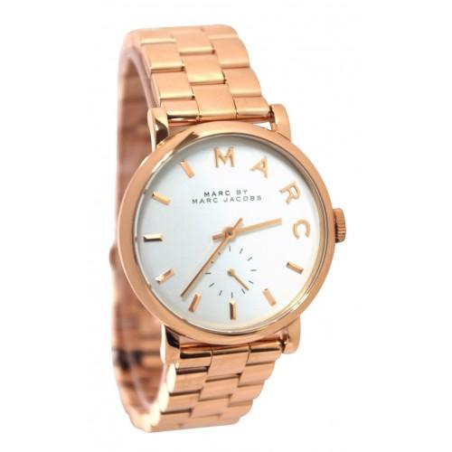 Marc Jacobs MBM3244 dames horloge