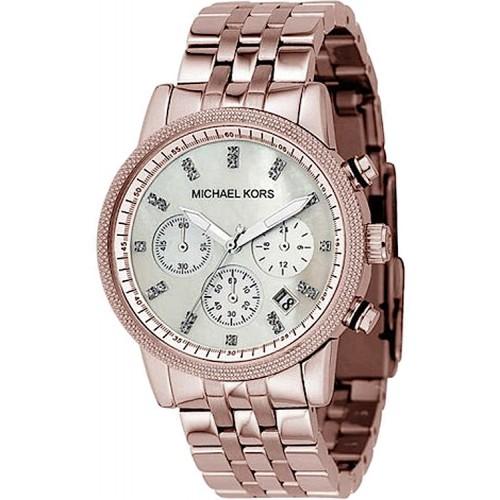 Michael Kors MK5026 dames horloge