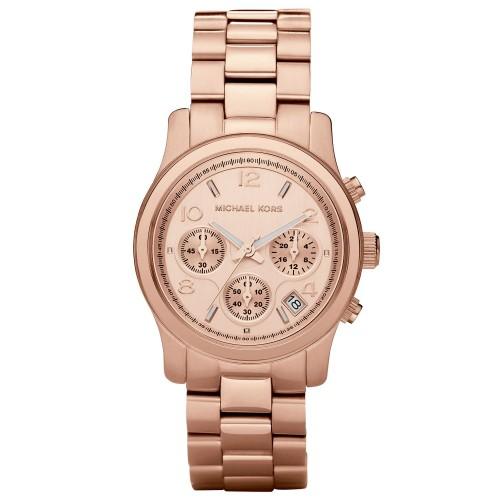 Michael Kors MK5128 Dames horloge
