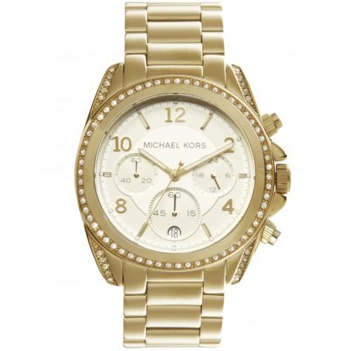 Michael Kors MK5166 dames horloge