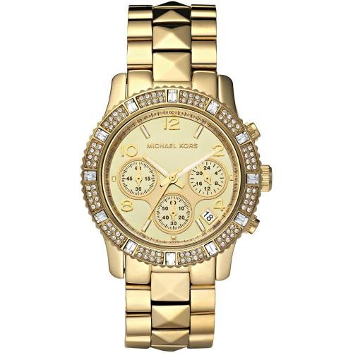 Michael Kors MK5432 dames horloge