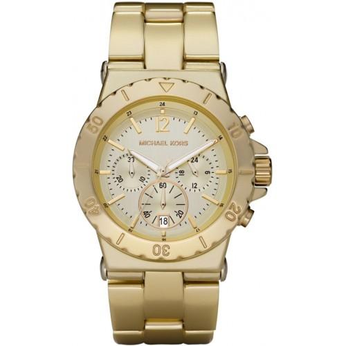 Michael Kors MK5463 Dames horloge