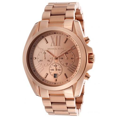 Michael Kors MK5503 Dames Horloge
