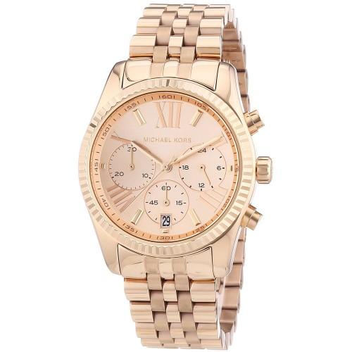Michael Kors MK5569 dames horloge