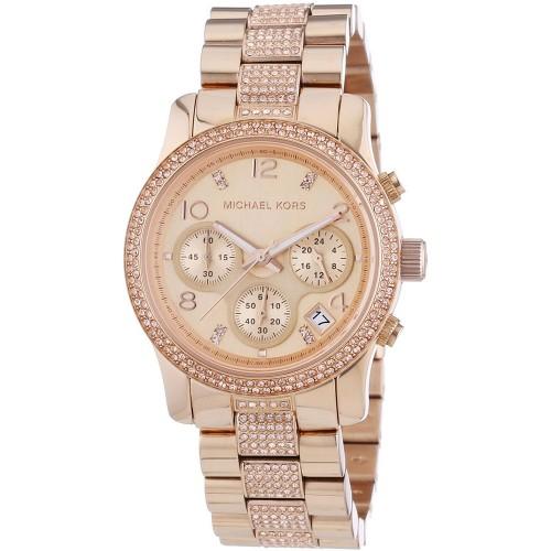 Michael Kors MK5827 Dames horloge