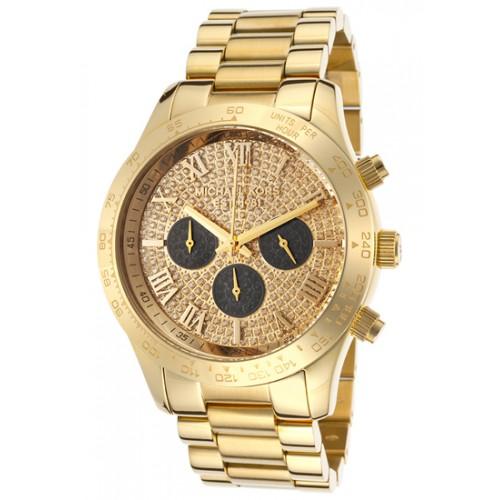 Michael Kors MK5830 Dames Horloge