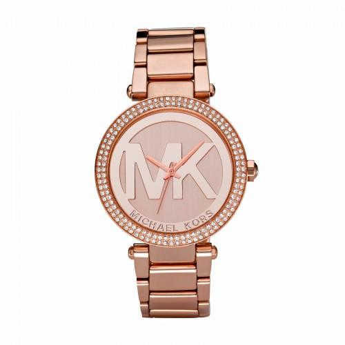 Michael Kors Mk5865 Dames Horloge