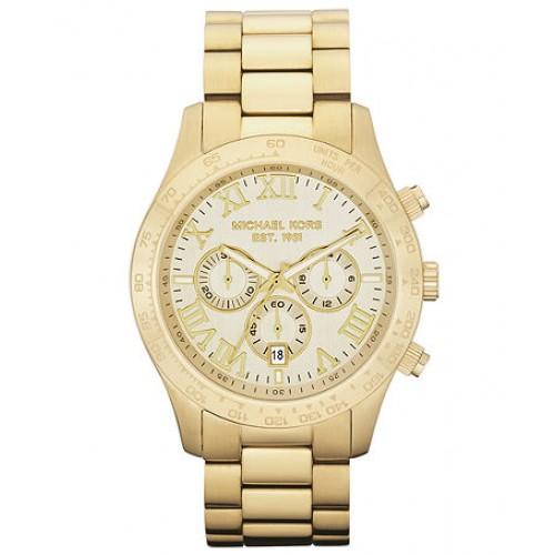 Michael Kors MK8214 Heren Horloge
