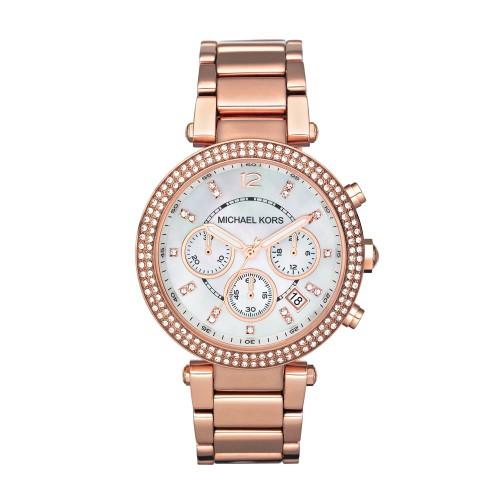 Michael Kors Parker MK5491 dames horloge