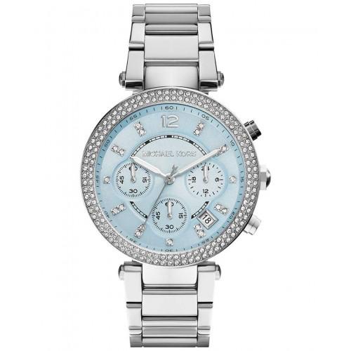 Michael Kors Parker MK6104 Dames horloge