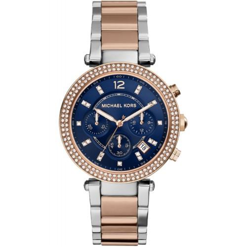 Michael Kors Parker MK6141 Dames Horloge