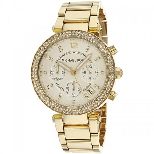 Michael Kors Parker MK5354 dames horloge