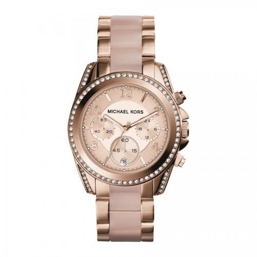 Michael Kors MK5943 Dames horloge