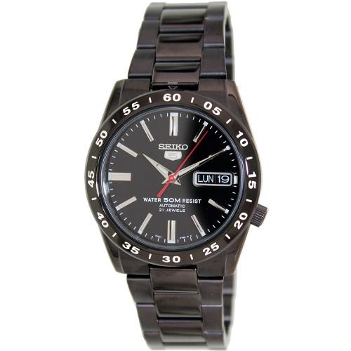 Seiko 5 Gent SNKE03K1 Heren Horloge