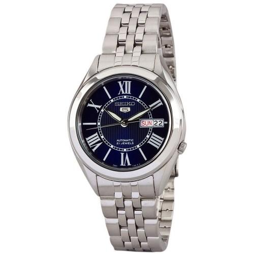 Seiko 5 Gent SNKL31K1 Heren Horloge