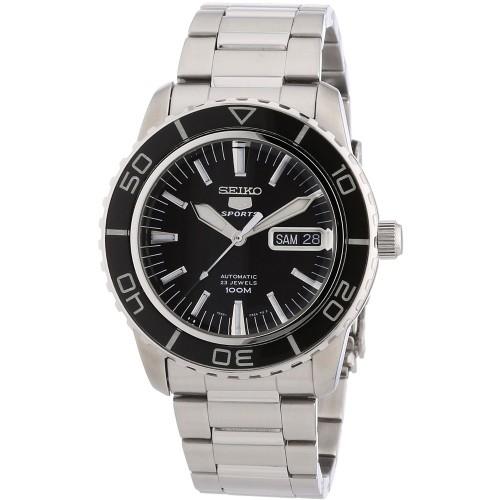 Seiko 5 Sports SNZH55K1 Heren Horloge
