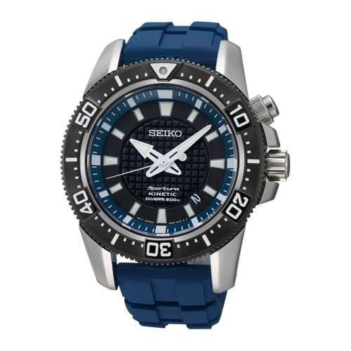 Seiko Sportura Diver's SKA563 Heren Horloge