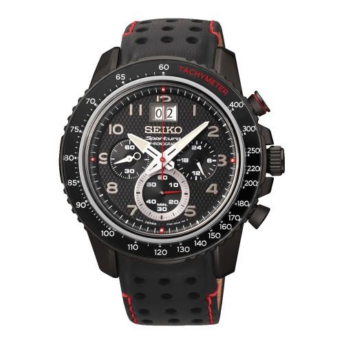 Seiko Sportura SPC141P1 Heren Horloge