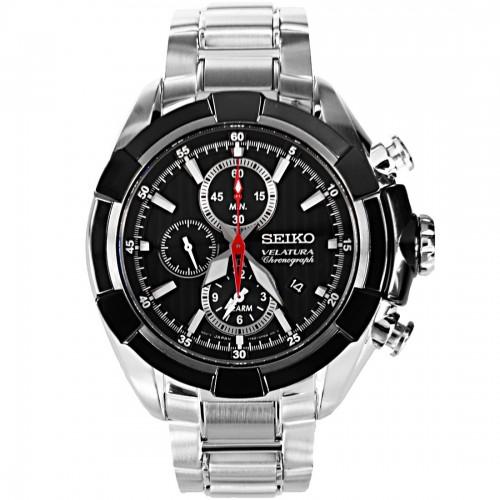 Seiko Velatura SNAF39P1 Heren Horloge