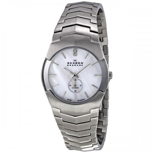 Skagen 580SSXD1 Dames Horloge
