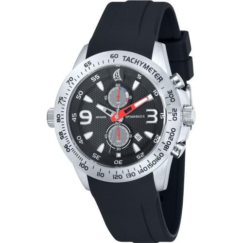 Spinnaker Helium SP-5006-01 Heren Horloge