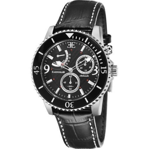 Thomas Earnshaw Admiral ES-8008-01 Heren Horloge