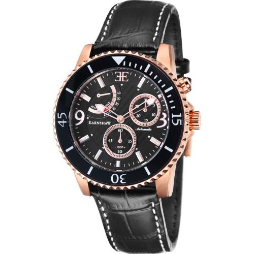 Thomas Earnshaw Admiral Es-8008-03 Heren Horloge