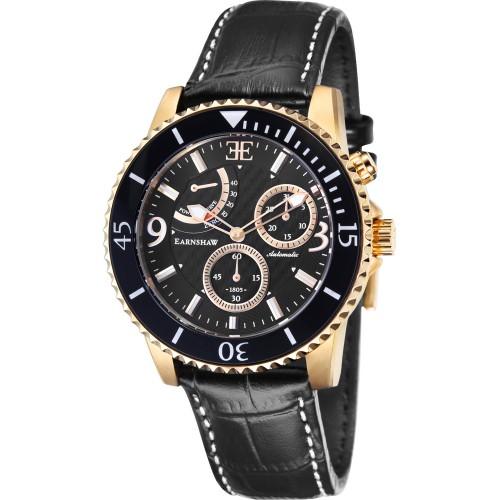 Thomas Earnshaw Admiral Es-8008-04 Heren Horloge